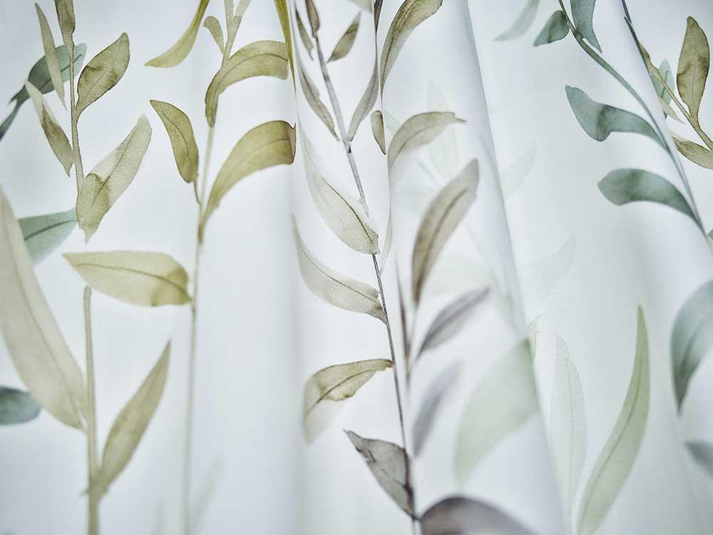 Artelux Bamboe gordijnen