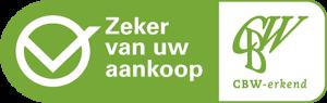 CBW erkend Vonk & Vloer Amstelveen