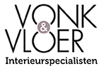 Vonk & Vloer Logo