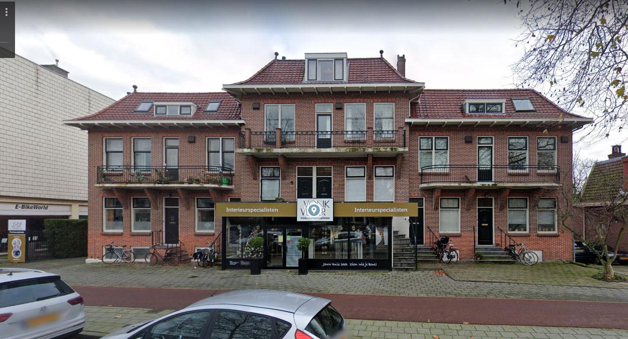 Vonk en Vloer Amstelveen